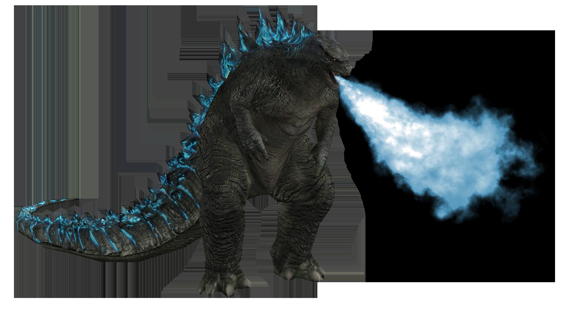 Godzilla PNG HD - 126757