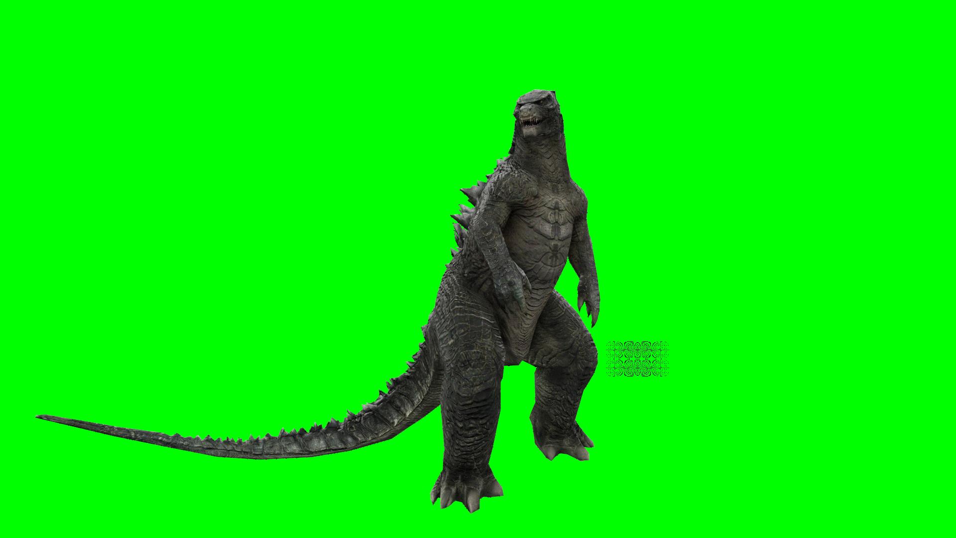 Godzilla PNG HD - 126770