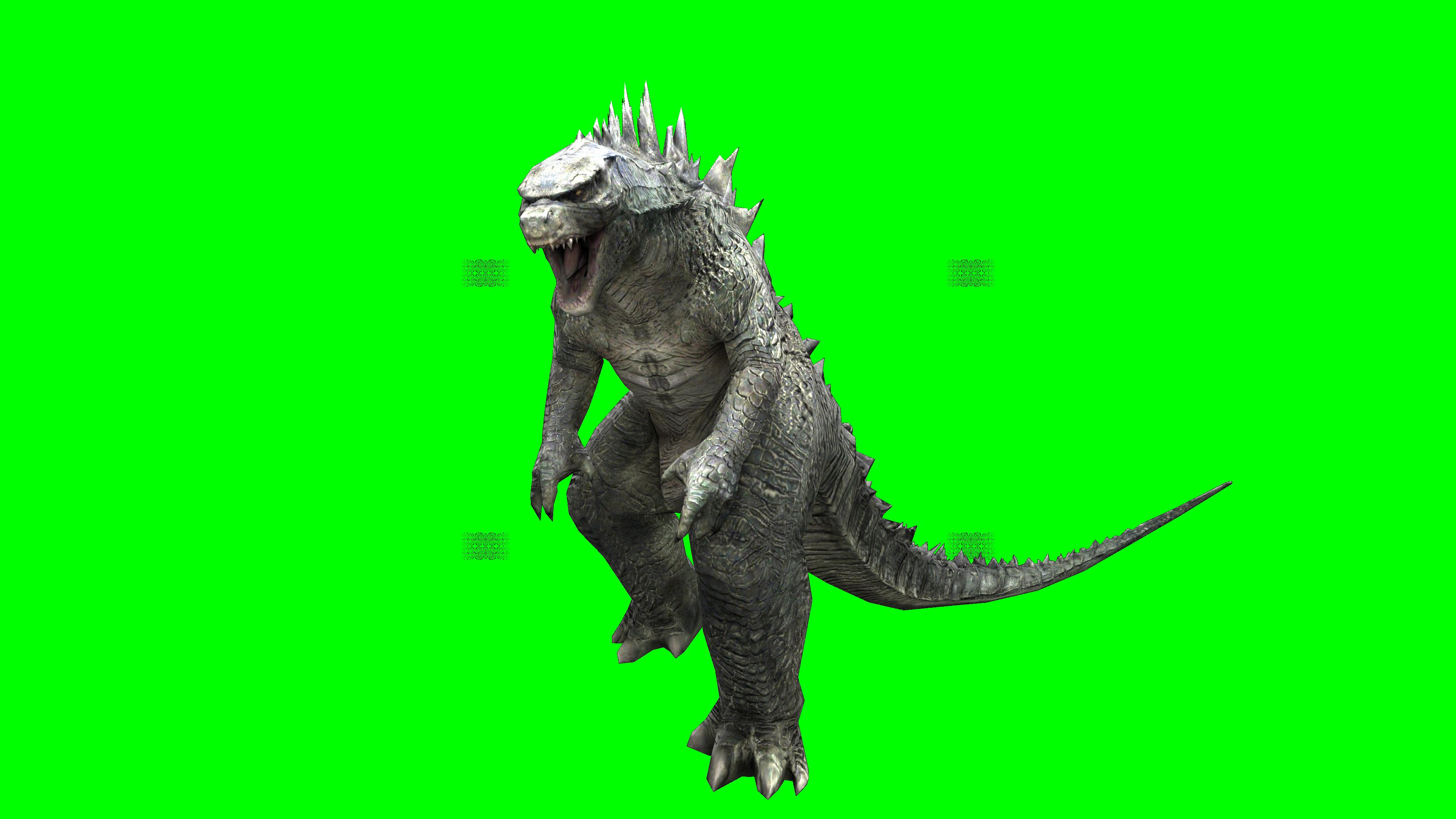 Godzilla PNG HD - 126769