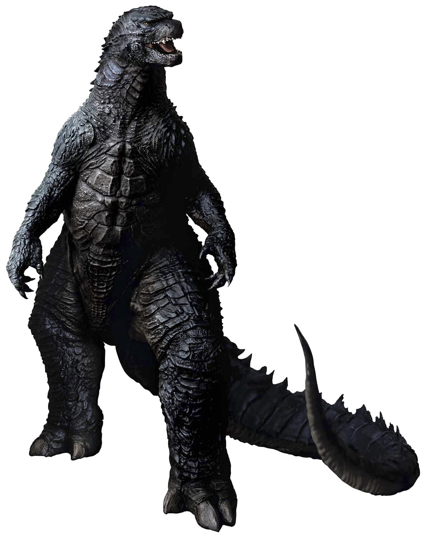 Godzilla PNG HD - 126761