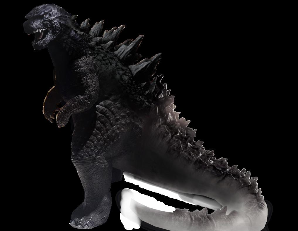 Godzilla PNG HD - 126764