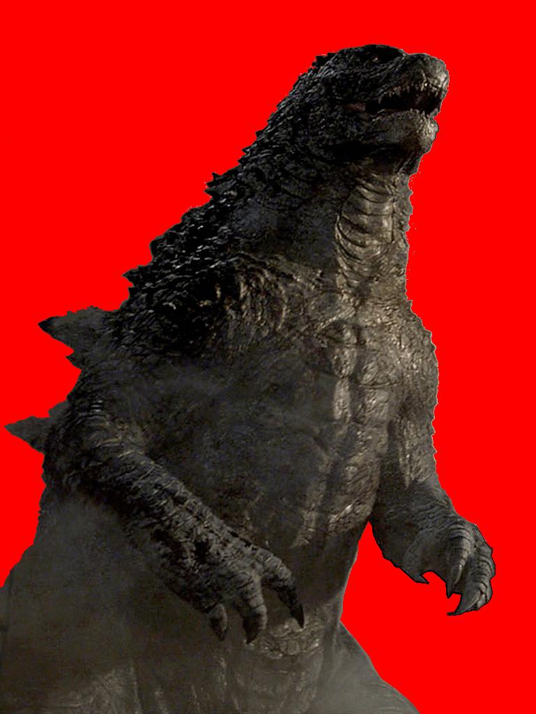 Godzilla PNG Transparent Image - Godzilla PNG HD