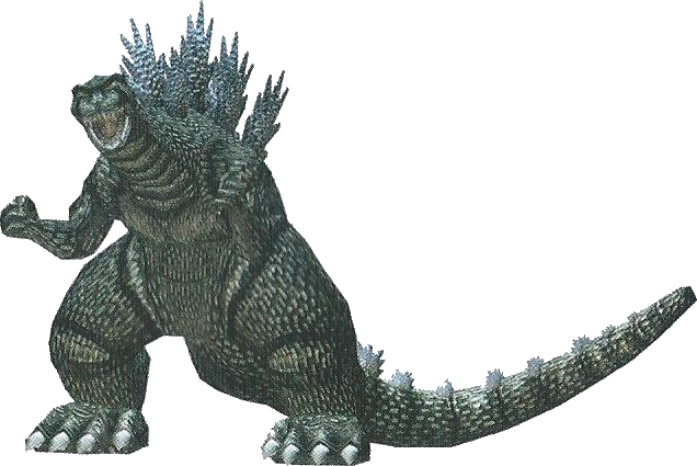 Godzilla Save the Earth HD - Godzilla PNG HD