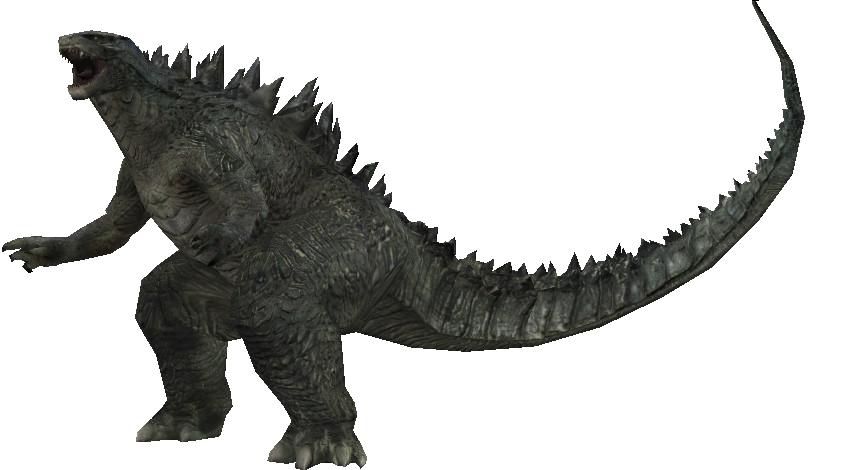 Godzilla PNG HD - 126763