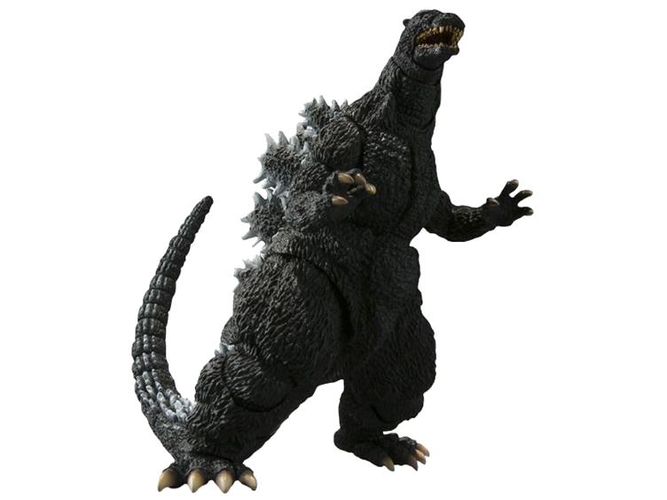 Godzilla PNG - 1397