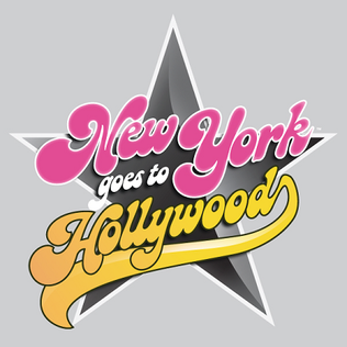 File:New york goes to hollywood logo.PNG - Goes PNG