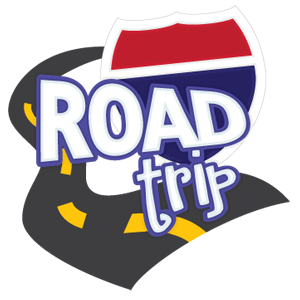 Clipart Info - Going On A Trip PNG