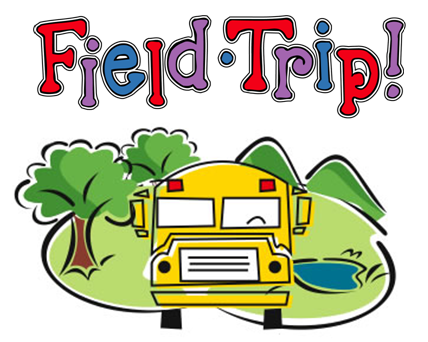 Field Trip - Going On A Trip PNG