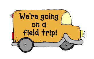 Field Trips - Going On A Trip PNG