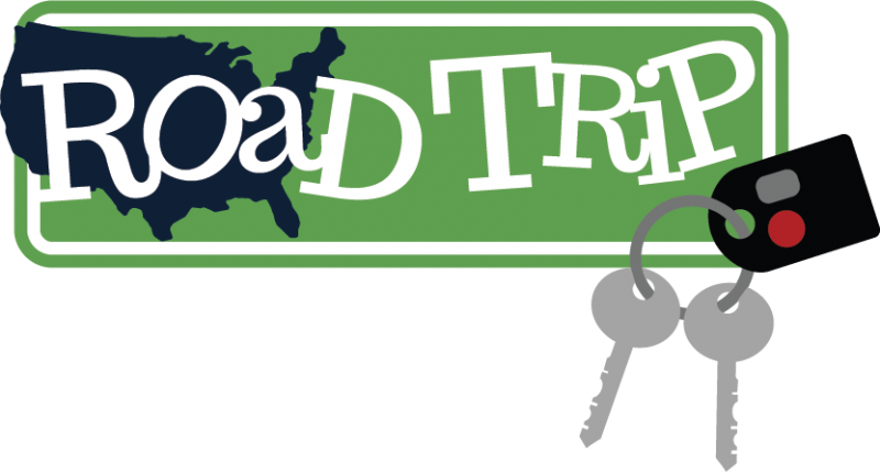 Road Trip SVG scrapbook title vacation svg files road trip svg files cute  svg cuts free - Going On A Trip PNG