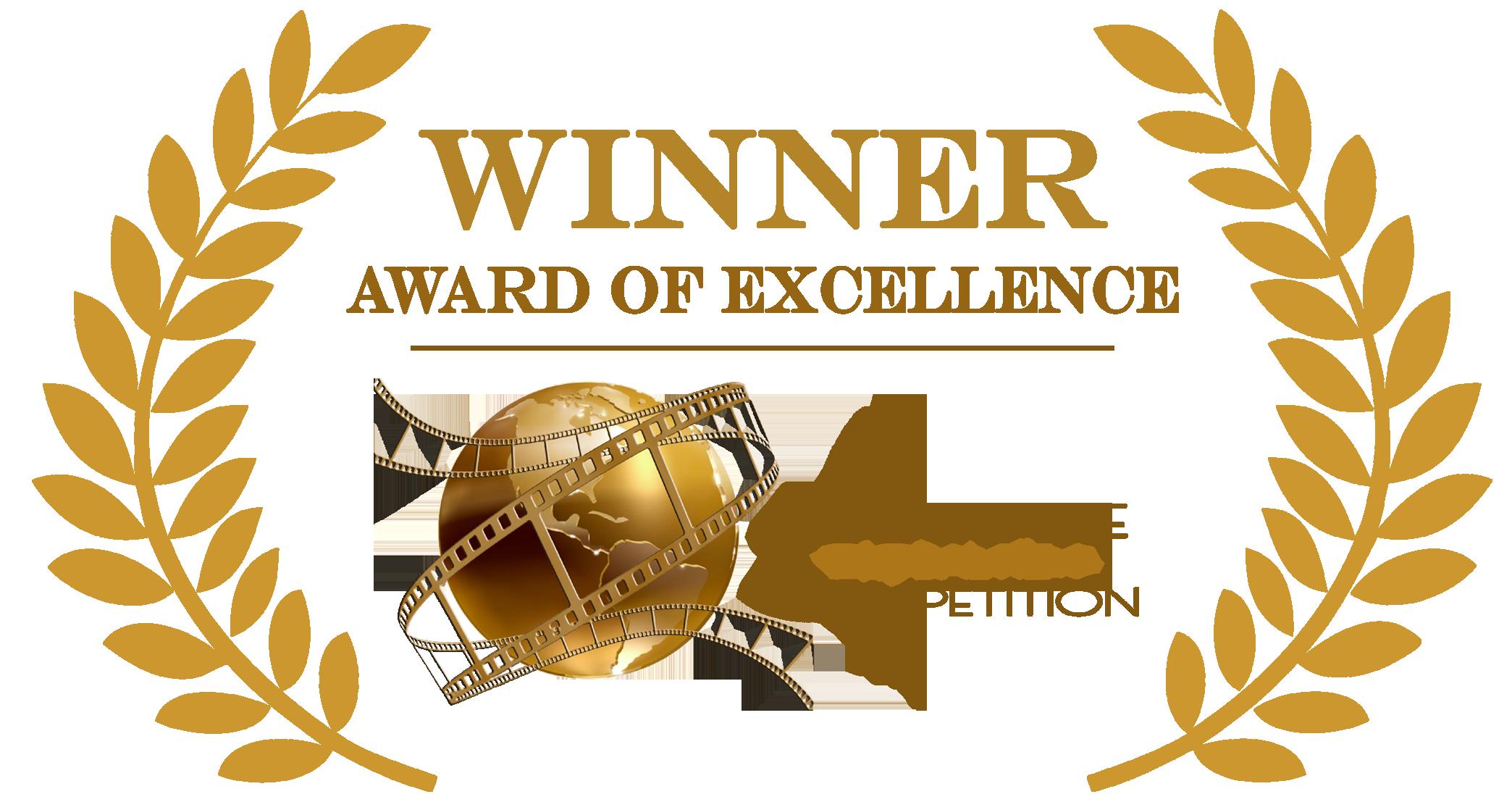 Gold Award PNG - 166774