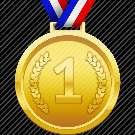 Gold Award PNG - 166771