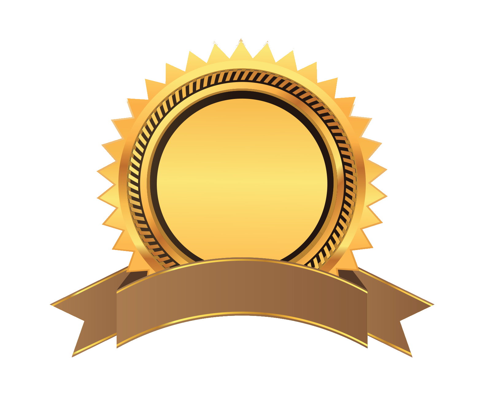 Award PNG Photos - Gold Award PNG