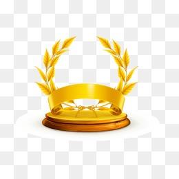 Gold Award PNG - 166775