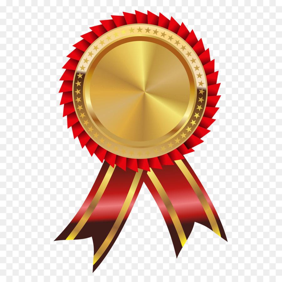 Gold Award PNG - 166762