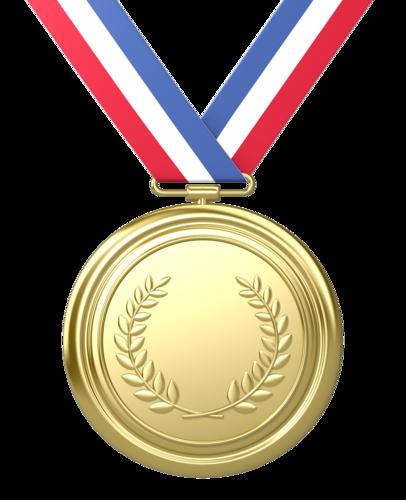 Gold Award PNG - 166766