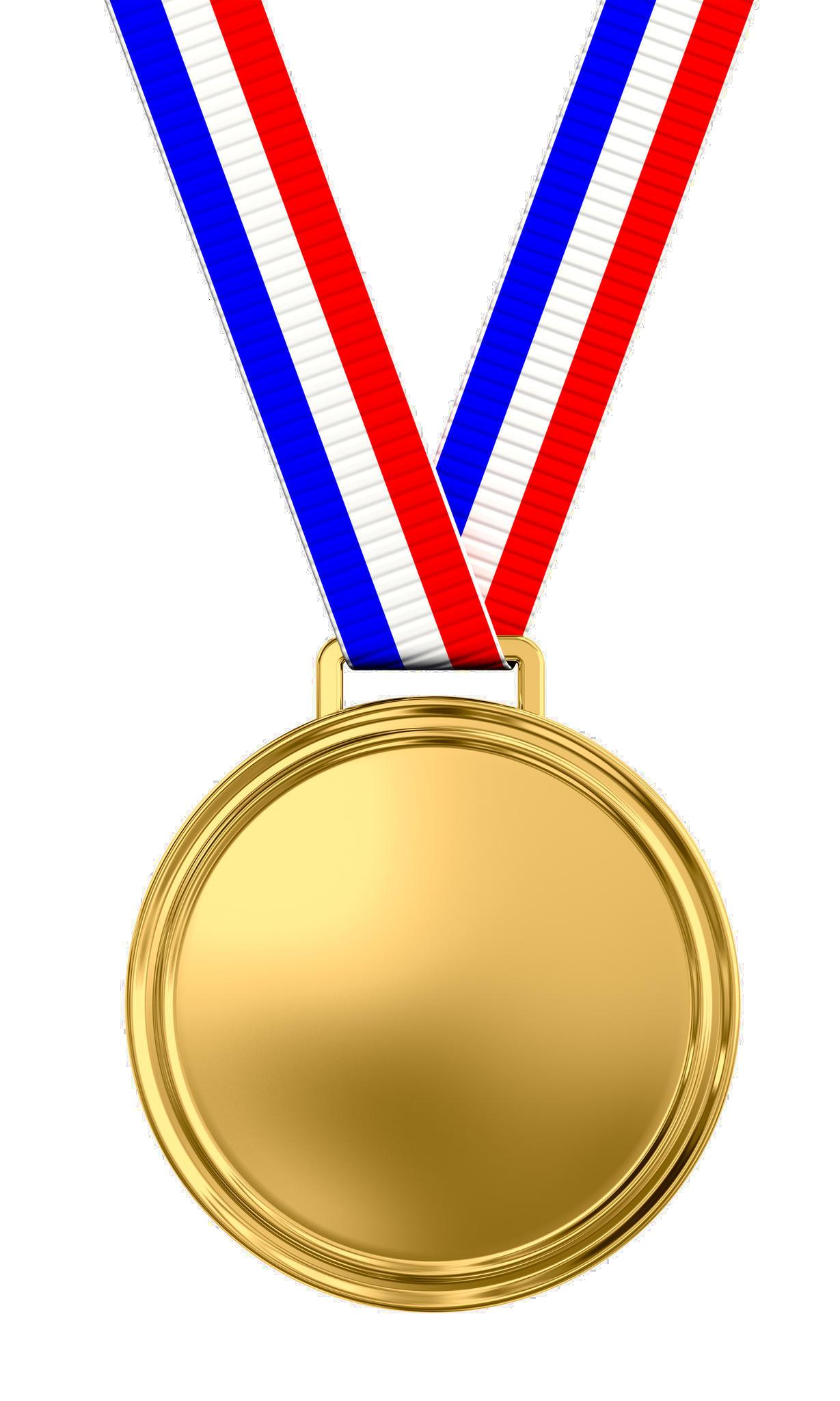 Gold Award PNG - 166768
