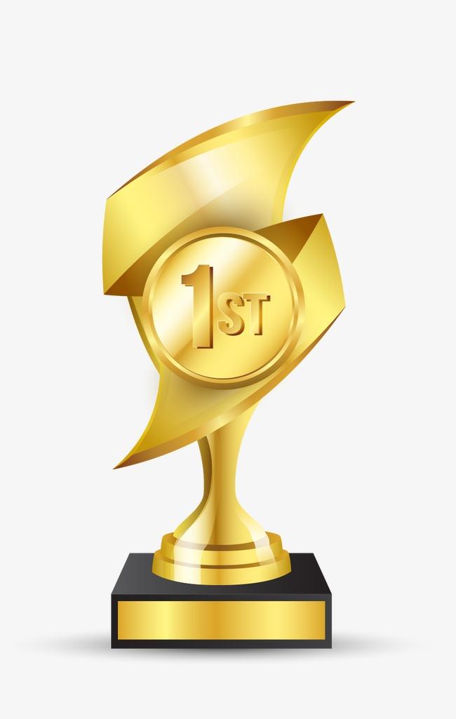 Gold Award PNG - 166758