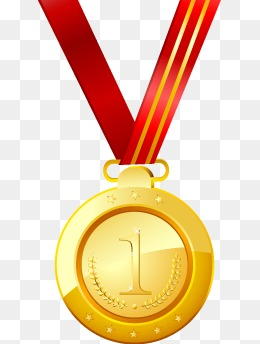 olympic medal, Medal, Olympic, Medals PNG and Vector - Gold Award PNG