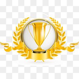 Gold Award PNG - 166763