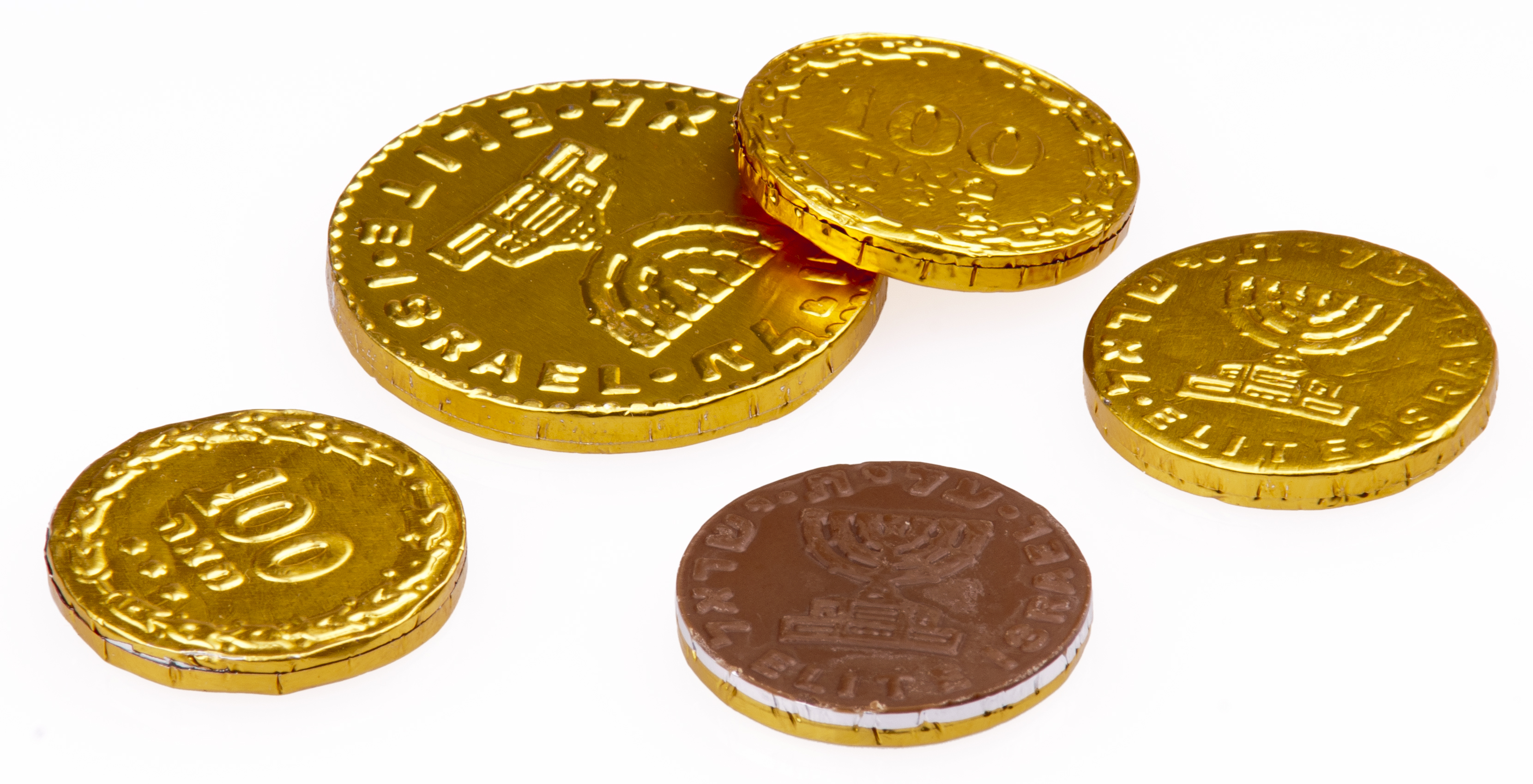 Gold Coins PNG HD - 128564