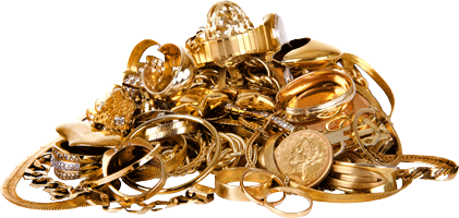 Gold Rings PNG HD