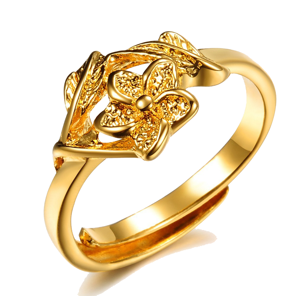 Gold HD PNG - 95793