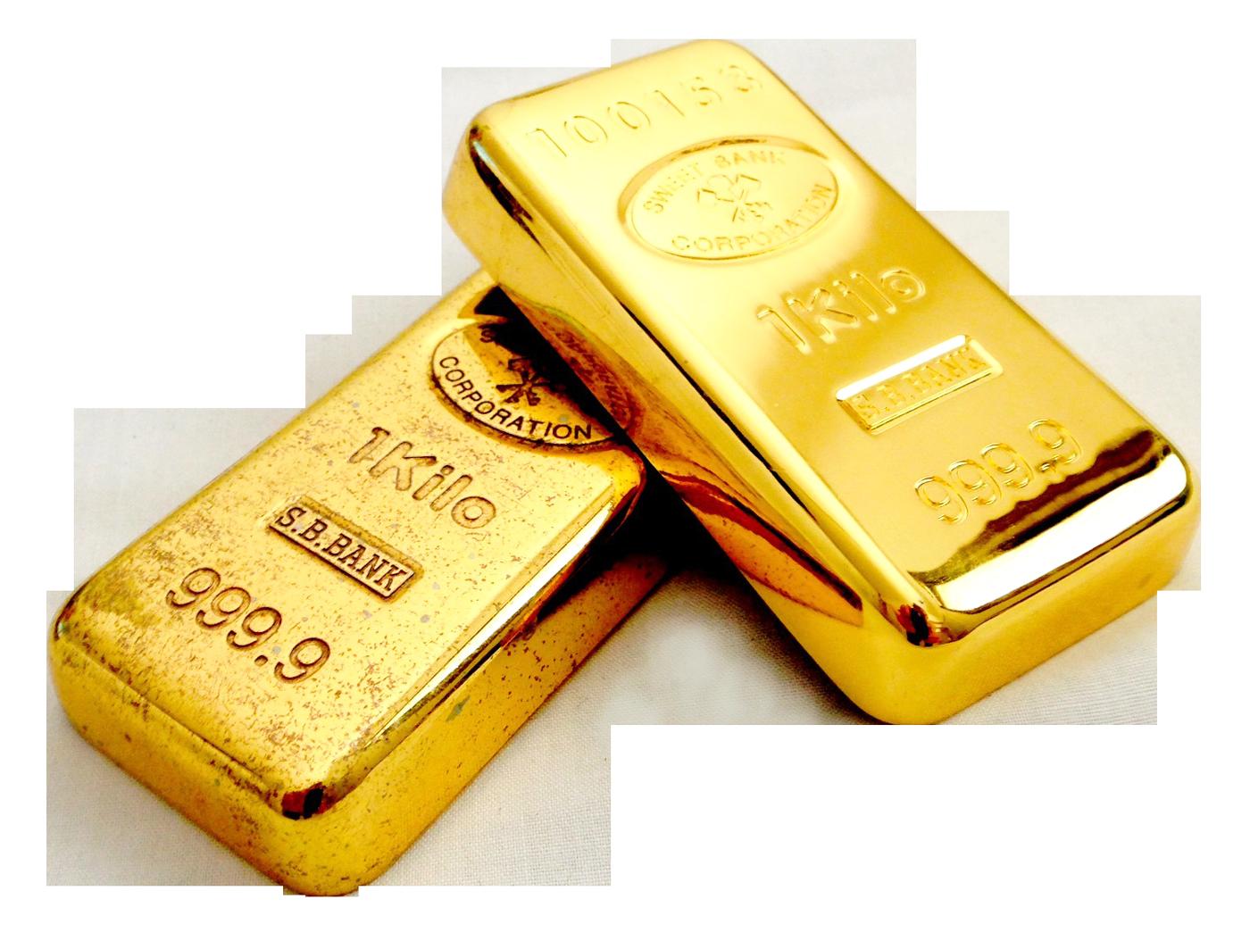 Gold Bar PNG Transparent Image - Gold PNG