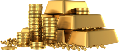 Gold PNG - 23969