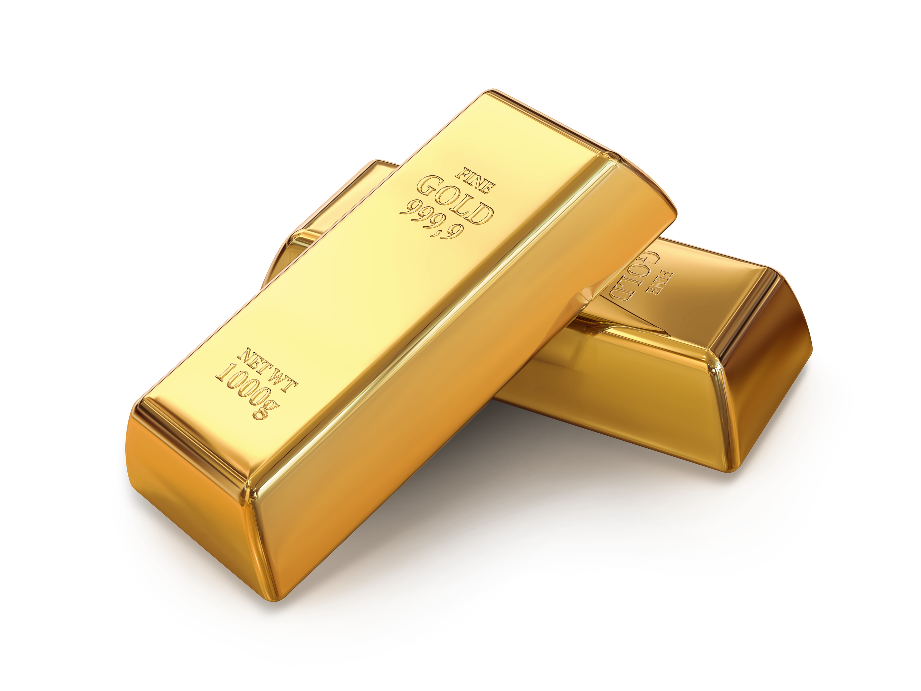 Gold PNG - 23965