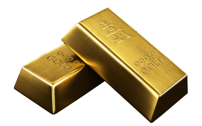 Gold PNG - 23970
