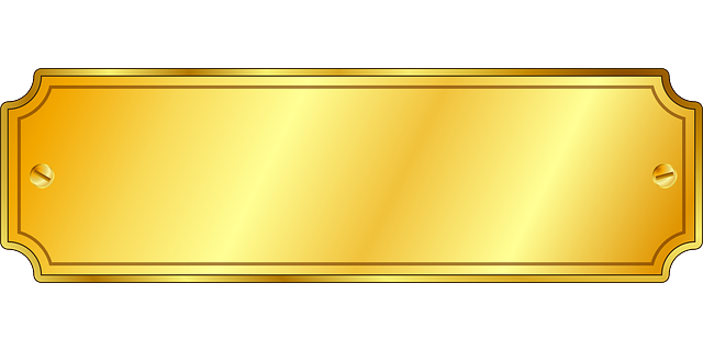 Gold PNG - 23971