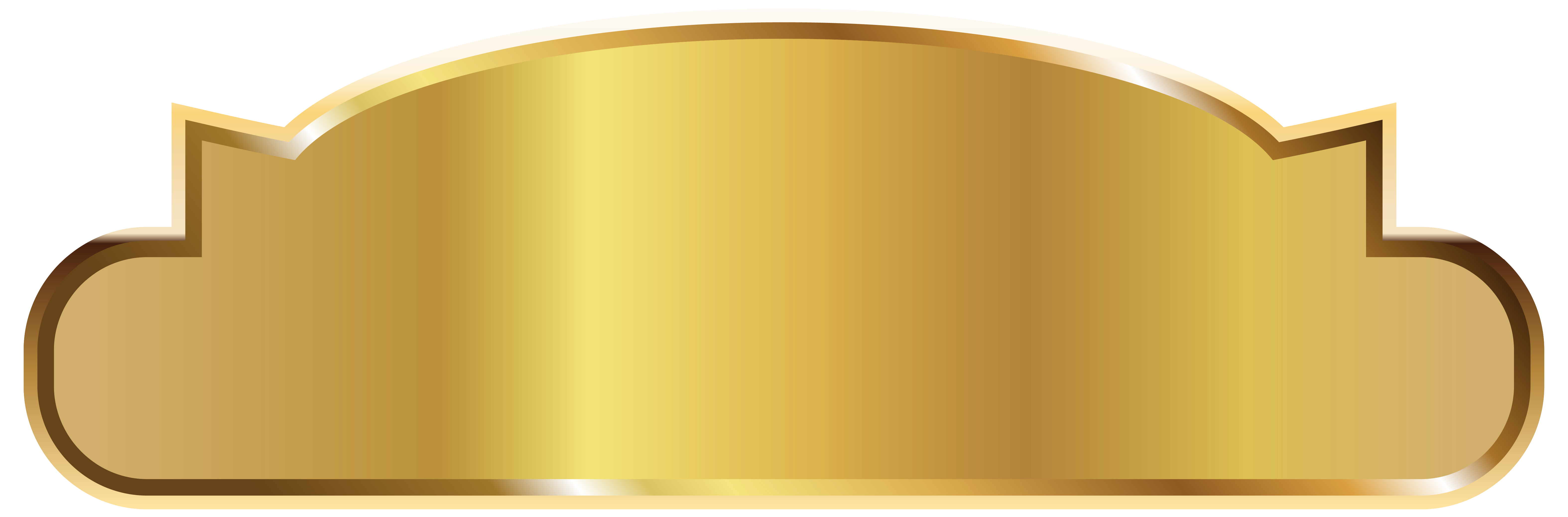Gold PNG - 23973