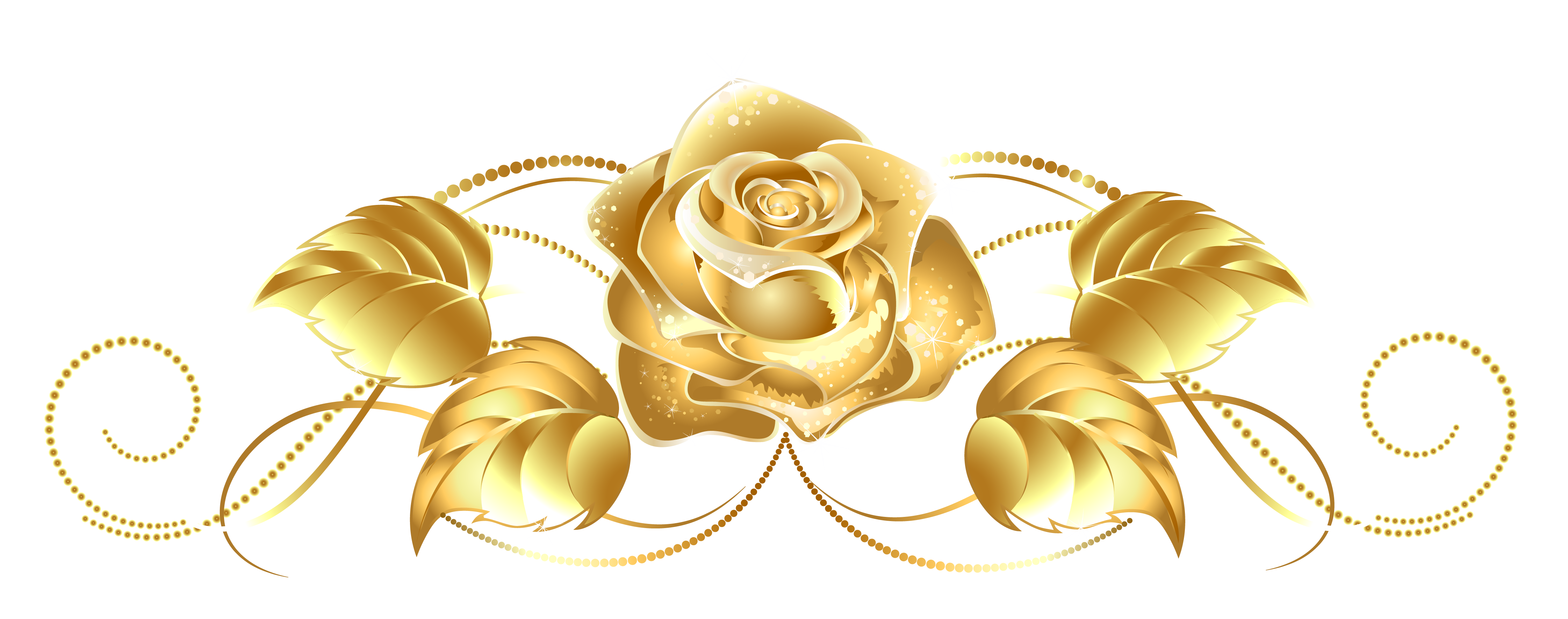 Gold PNG - 23975