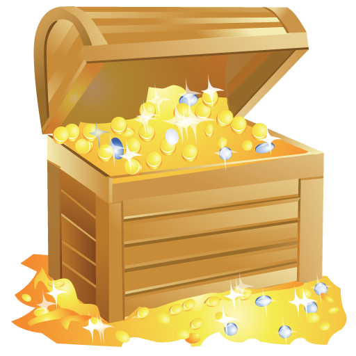 Gold PNG - 23978