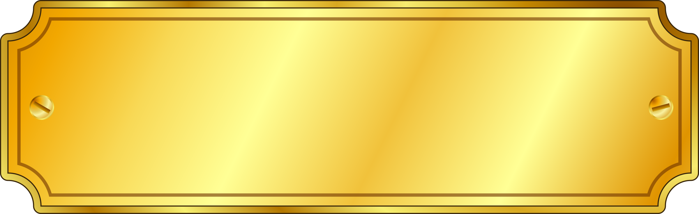 Gold PNG - 23966