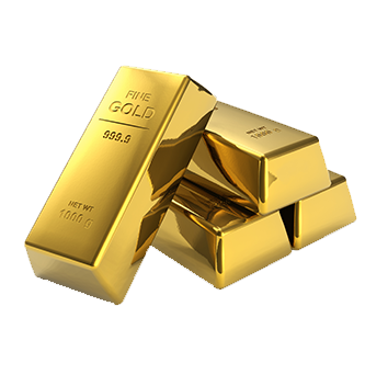 Gold PNG - 23979