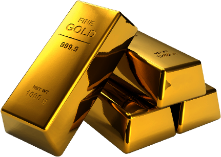 Gold PNG - 23977