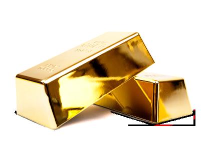 Gold Transparent PNG Image - Gold PNG