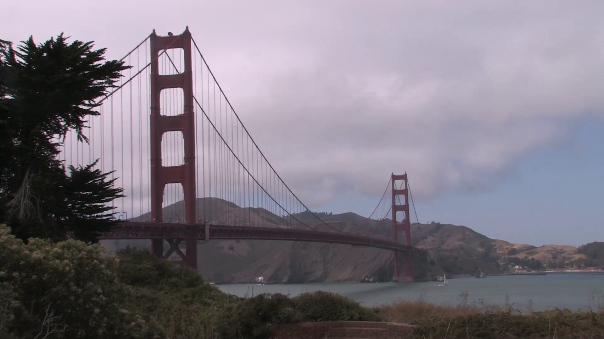 Golden Gate Bridge PNG HD - 130480