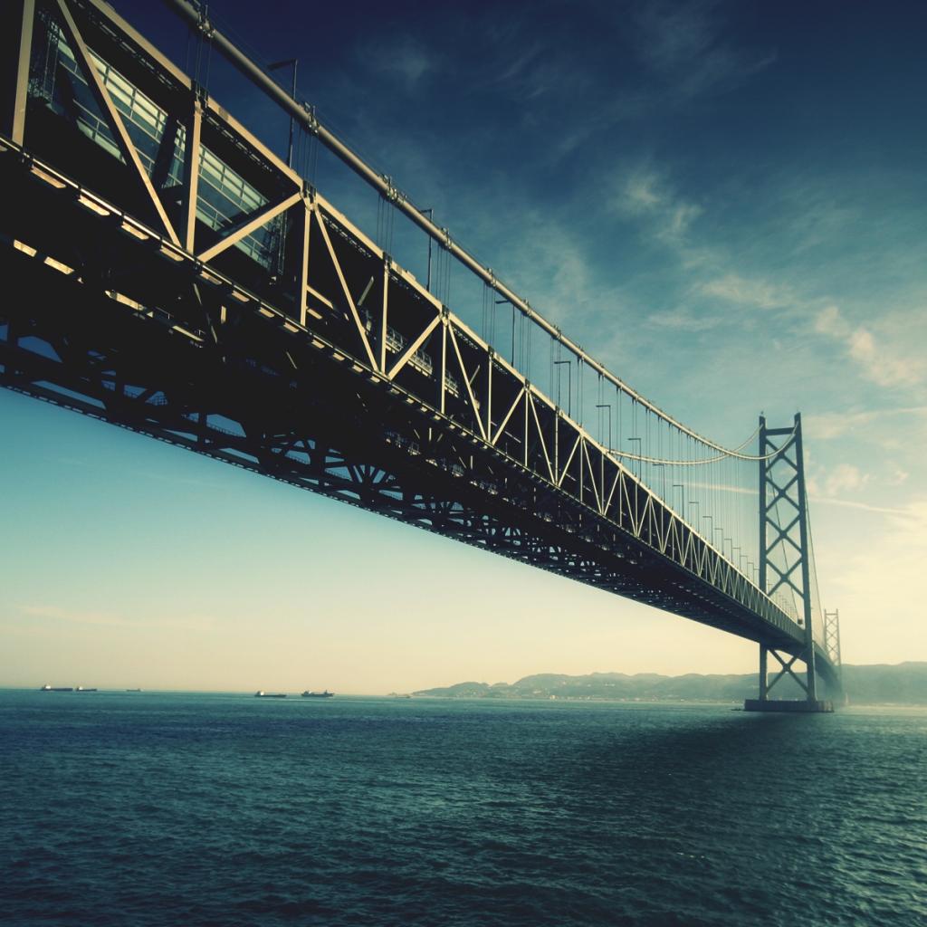 Golden Gate Bridge PNG HD - 130482