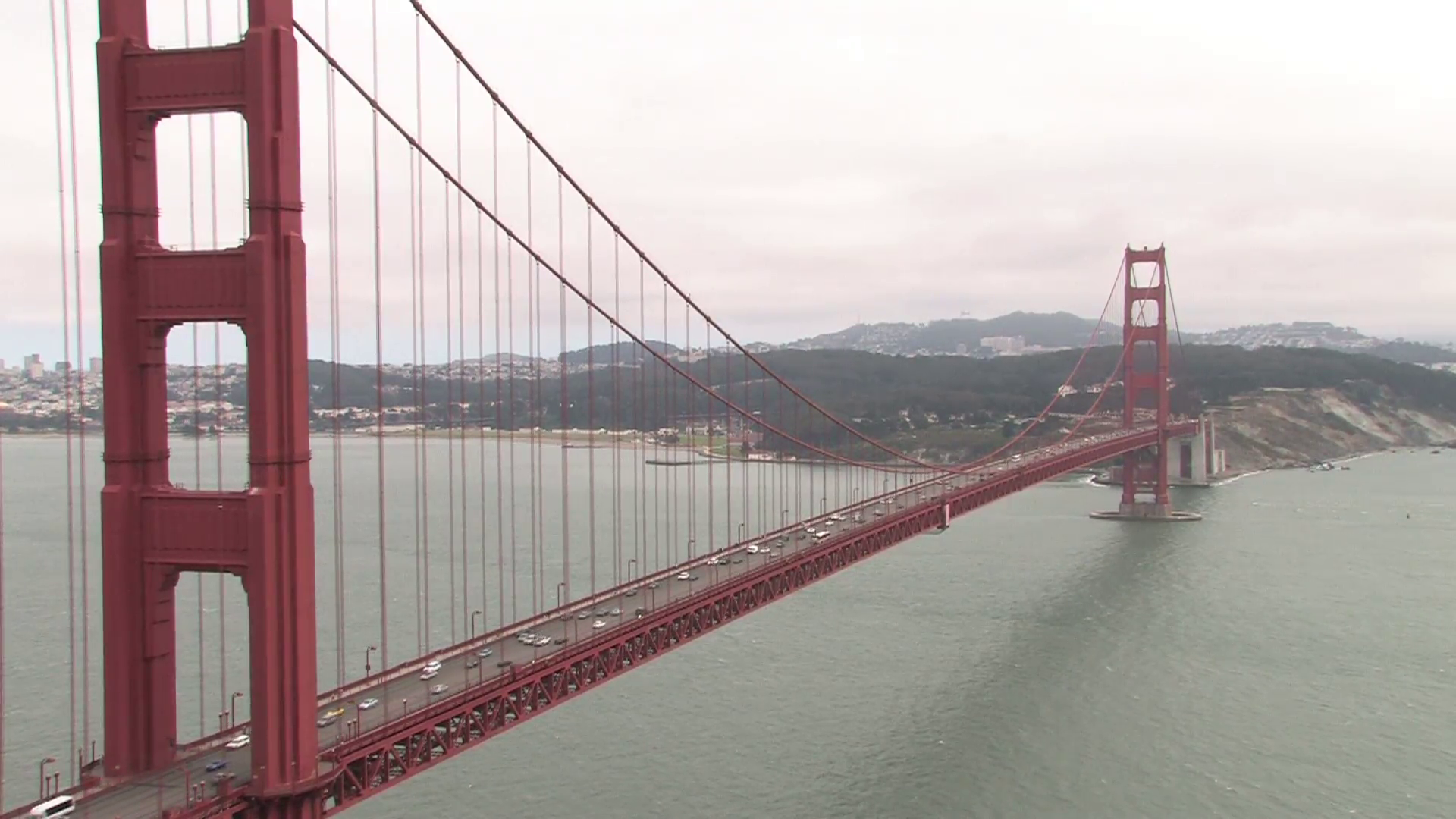 Golden Gate Bridge PNG HD - 130470