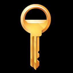 Key PNG - 6981