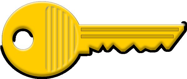 Key PNG - 6972