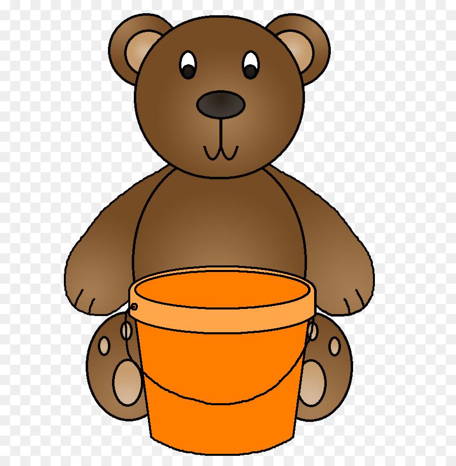 Goldilocks And The Three Bears PNG - 157629
