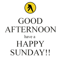 Good Afternoon Png PNG Image - Good Afternoon PNG