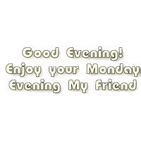 Good Evening Picture PNG Image - Good Evening PNG