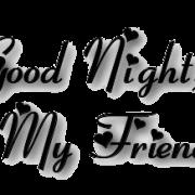 Good Night PNG Transparent image - Good Evening PNG