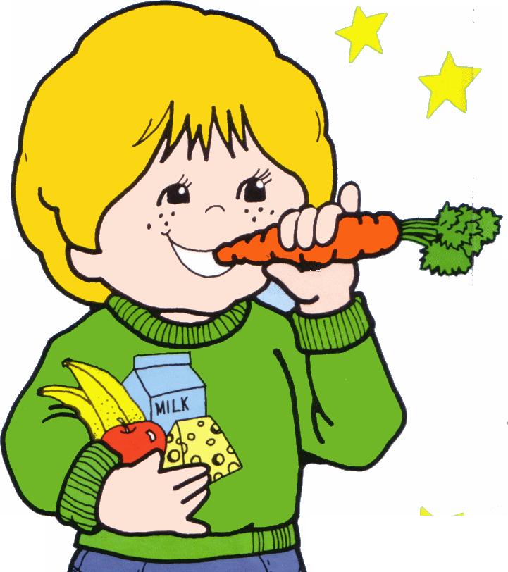 Good Habits For Kids PNG - 53424