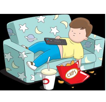 Good Habits For Kids PNG - 53421